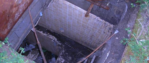 Dentro il bunker della 'ndrangheta