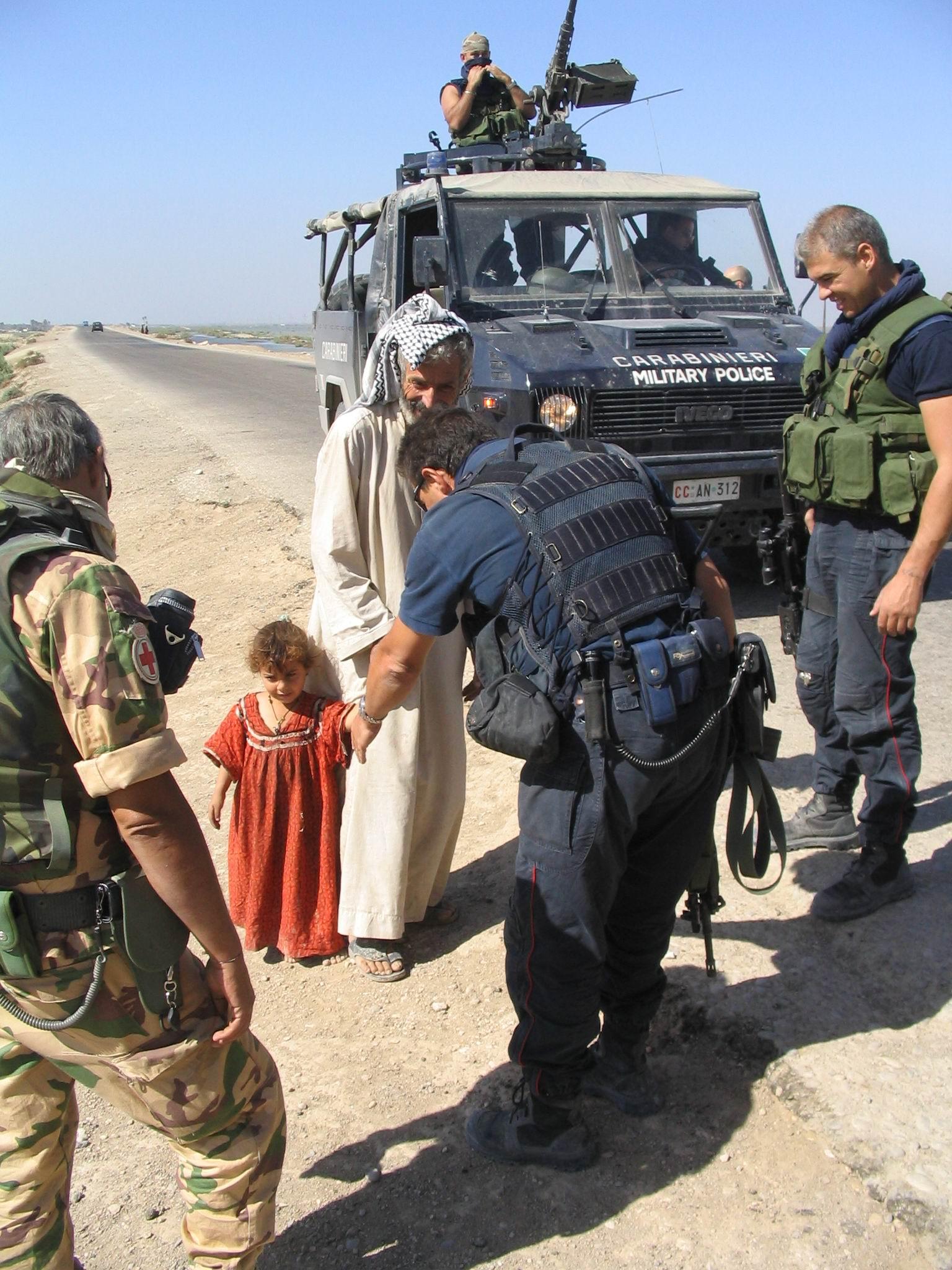 Iraq 1 132