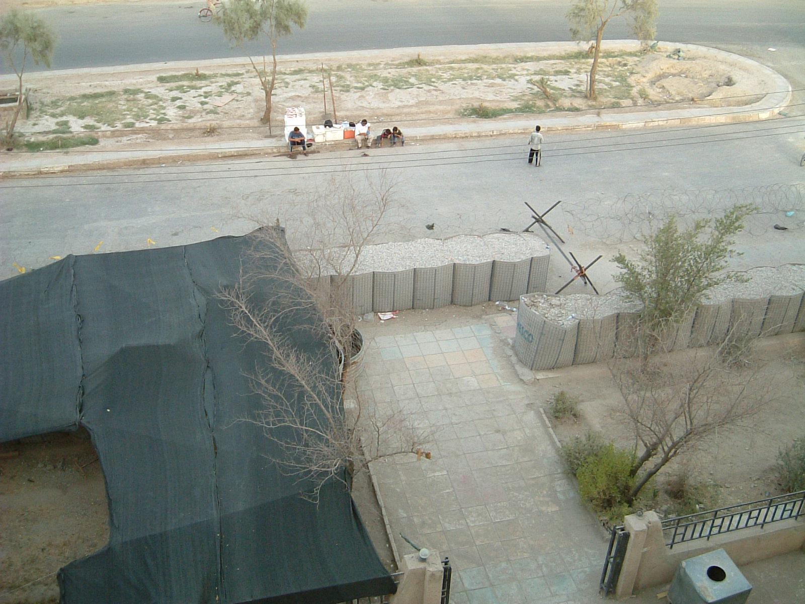 Iraq 1 442