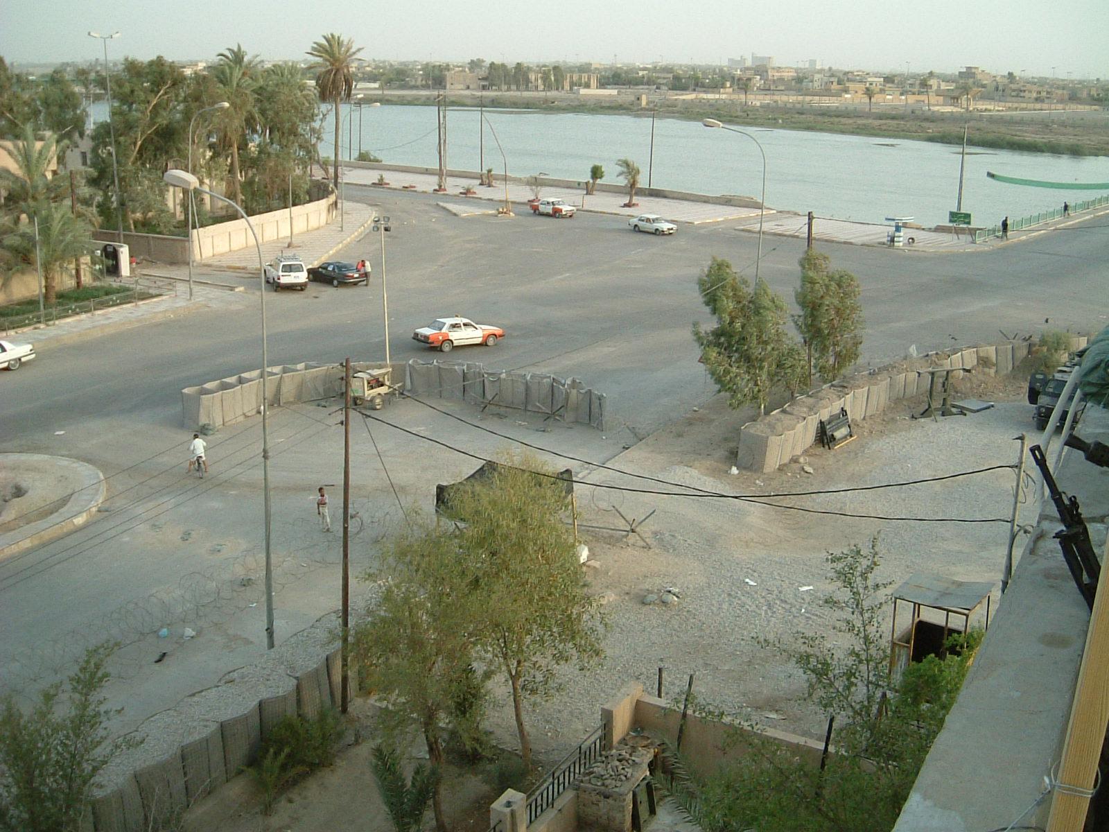 Iraq 1 443
