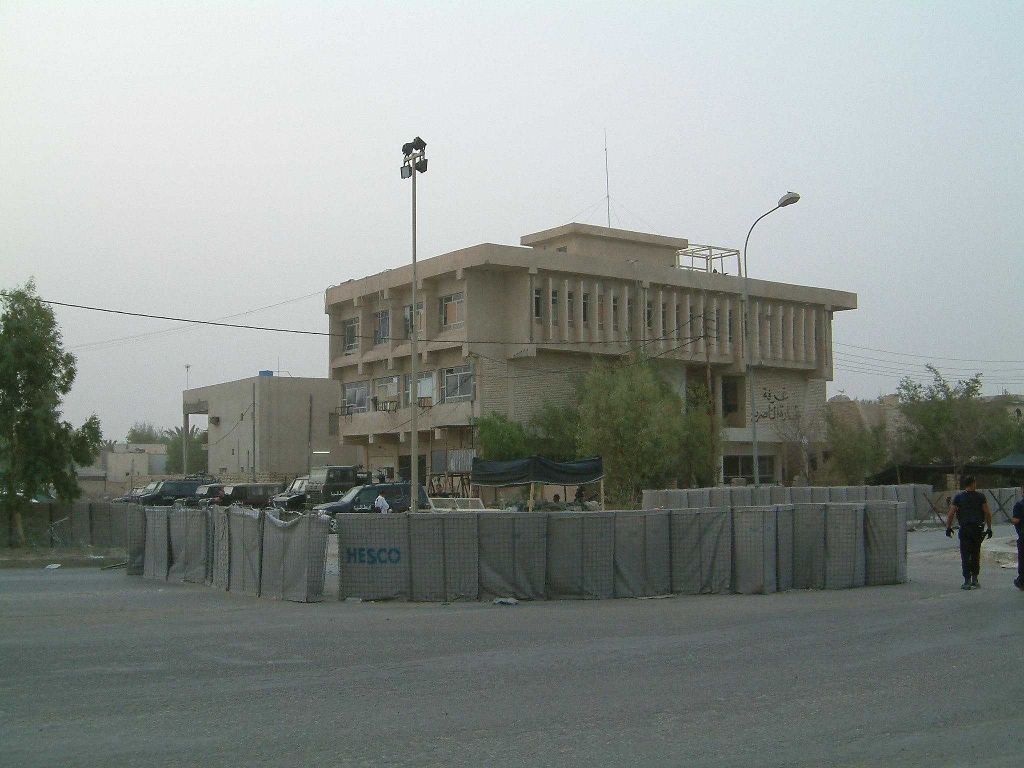 Iraq 1 487