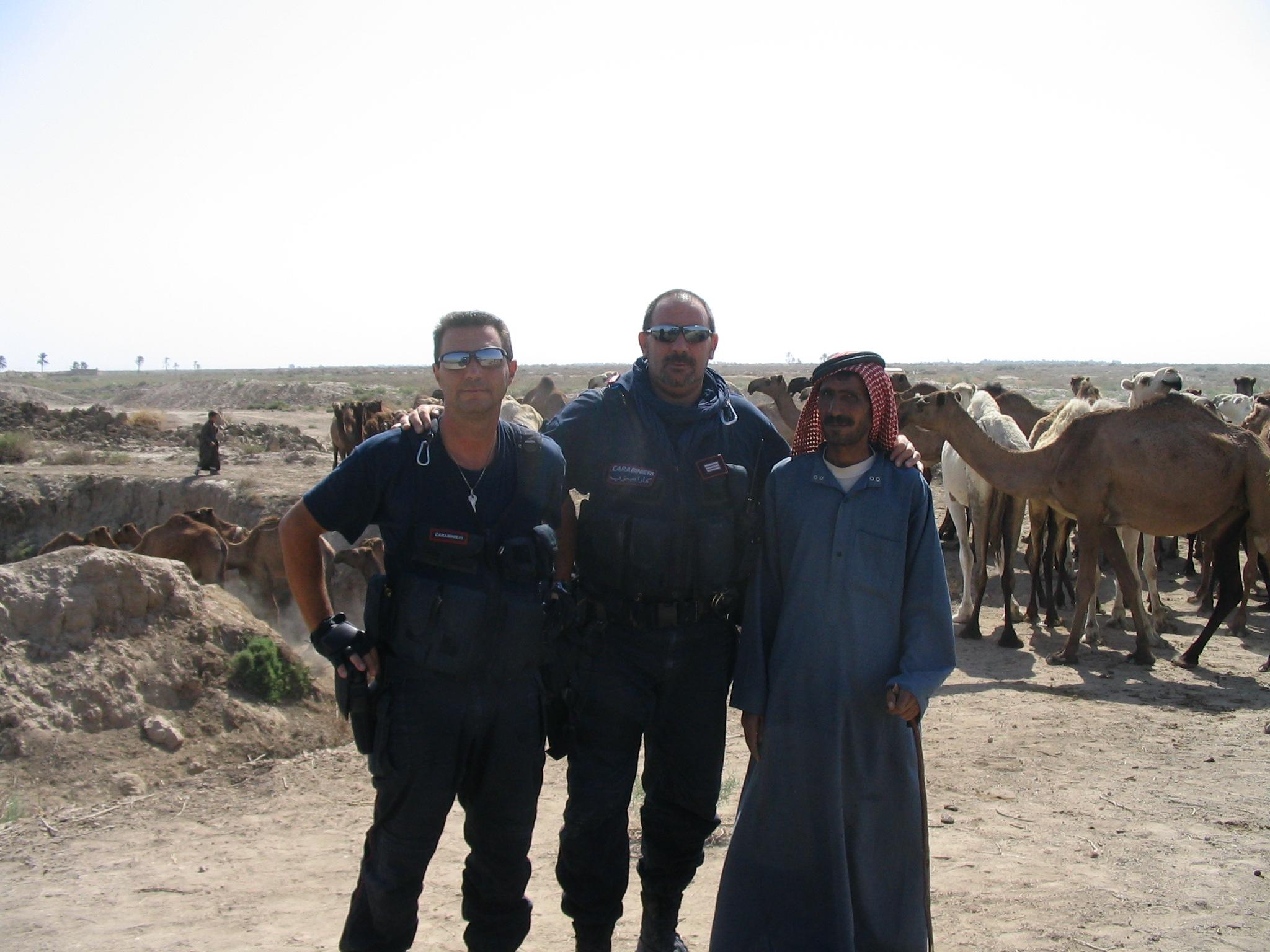 Iraq 1 861