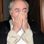 Il pubblico ministero Giuliano Mignini