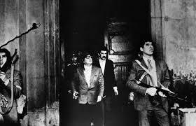 11 settembre 1973. Golpe in Cile. Salvador Allende