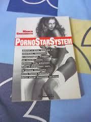 Il mio libro sulle pornostar