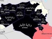 Il Califfato Isis