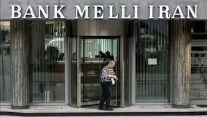 La Banca iraniana Melli