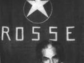 Aldo Moro durante il sequestro
