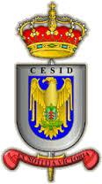 Il simbolo del Cesid spagnolo
