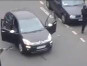 Charlie Hebdo-attentatori