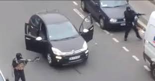 Charlie Hebdo.Tutto cambia (Hollande vola nei sondaggi), ma non tutto torna (chi erano davvero i due assaltatori?)