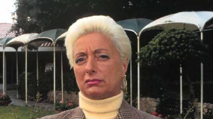 Maria Luigia Redoli