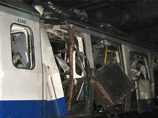 Attentati a Londra, sette luglio 2005