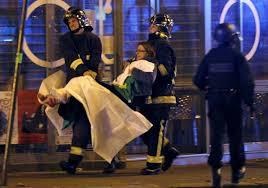 Parigi, 13 novembre 2015: 130 morti e oltre 350 feriti