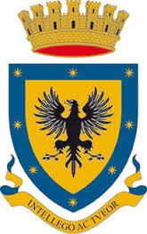 Il logo dell'Aise, servizio segreto italiano per l'estero