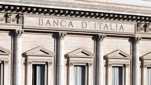 Banca d'Italia 1