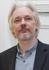 Julian Assange protagonista di Wikileaks