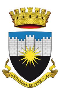 Logo dell'Aisi, servizio segreto per l'interno