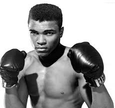 Cassius Clay – Muhammad Alì: scritto per Marie Claire.it  (www.marieclaire.it)