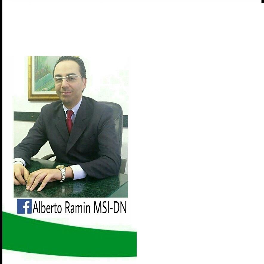 L'avvocato Alberto Ramin