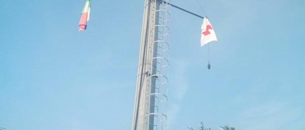 Che cosa sta succedendo alla Croce Rossa di Palermo?