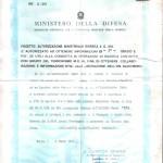 Il documento esclusivo