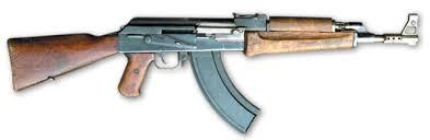 Italia polveriera piena di armi nascoste.
