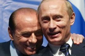 Intercettazioni. A chi dava fastidio la sintonia tra Berlusconi e Putin? Ecco i take di Wikileaks