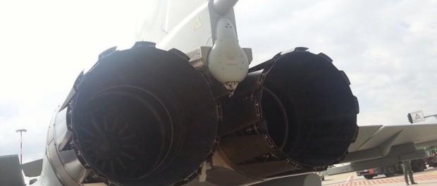 Che ci facevano due caccia sauditi, magari armati di missili, all'aeroporto civile di Bologna?